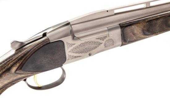 Browning BT-99 Standard Trap Sgl Barrel Shotgun