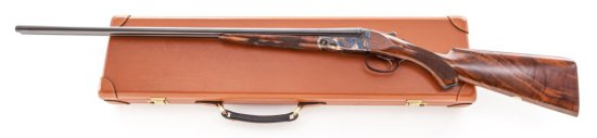 Winchester-Parker Repro. DHE Grade SxS Shotgun