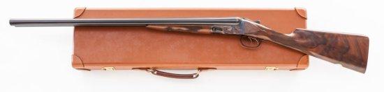 Winchester-Parker Repro DHE Grade SxS Shotgun