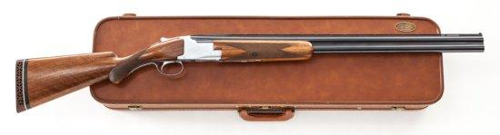 Browning Superposed O/U Shotgun