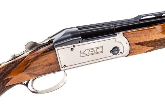 Krieghoff Model K80 Skeet/Skeet O/U Shotgun