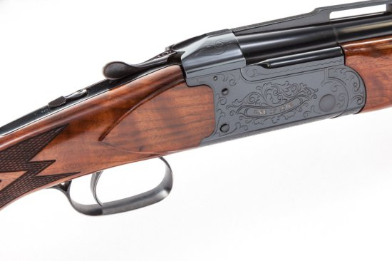 Remington Model 3200 1 of 1000 Trap O/U Shotgun