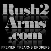 May Firearms Auction