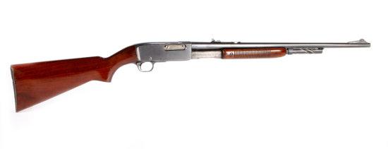 Remington Model 141 in .35 Rem.