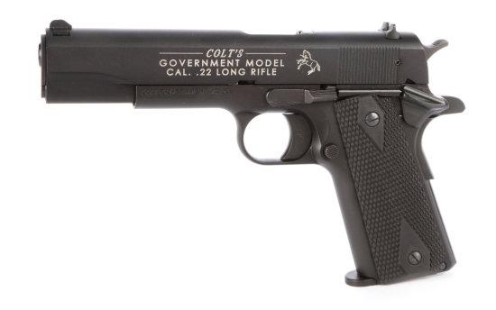 Colt 1911 A-1 in .22 LR