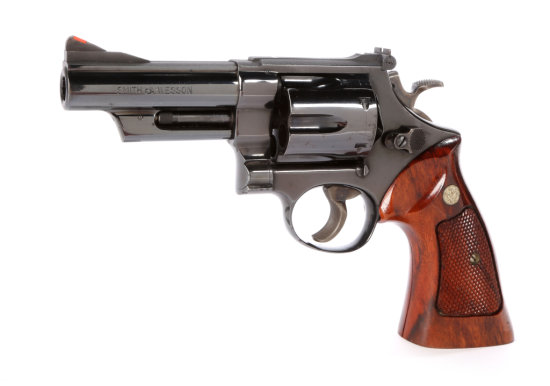 Smith & Wesson Model 29-2 in .44 Rem. Mag.