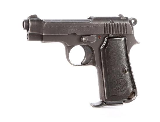 Beretta Model 1935 in 7.65 MM