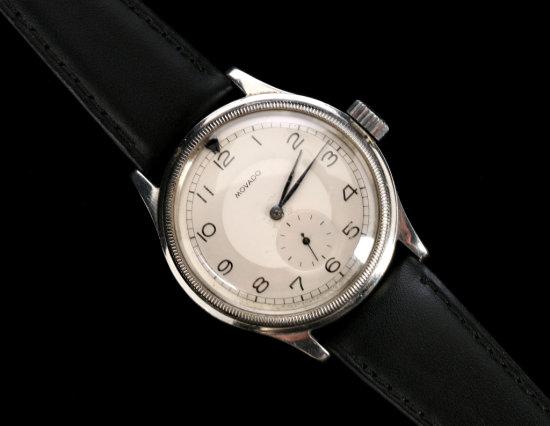 Movado Wrist Watch