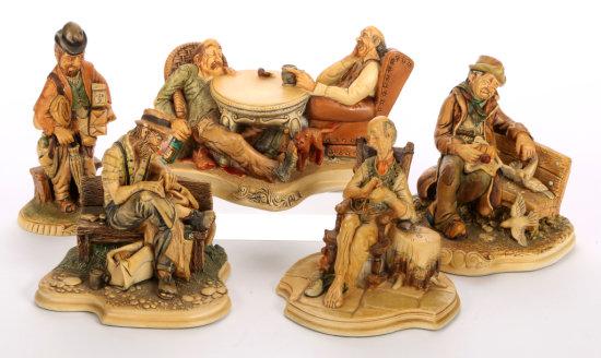 Naturecraft England Collection