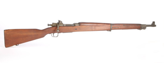 Remington 03/A3 in 30/06 Gov't.