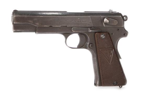 F.B. Radom Model 35 in 9MM Para