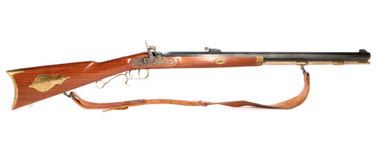 Thompson/Center Arms Hawken in .54 Caliber