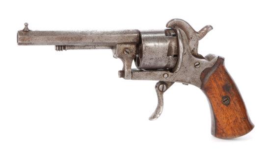 The Guardian American Model of 1878 in .31 Cal.