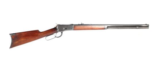 Winchester 1892 in .38 WCF