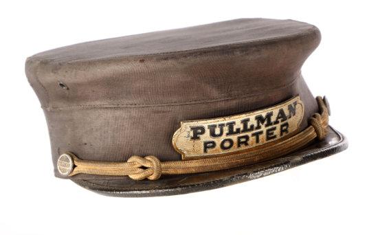 Pullman Porter Cap