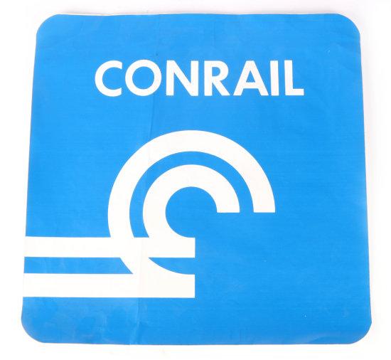 Conrail Decal