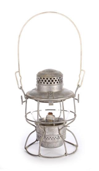 Louisville & Nashville Short Railroad Lantern by Armspear