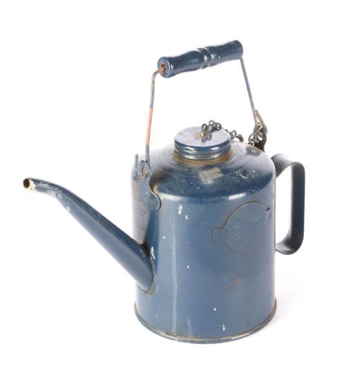 Norfolk & Western Railway Kerosene Can