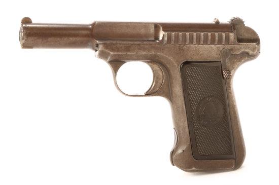 Savage Model 1907 Semi-Auto in .32 Caliber