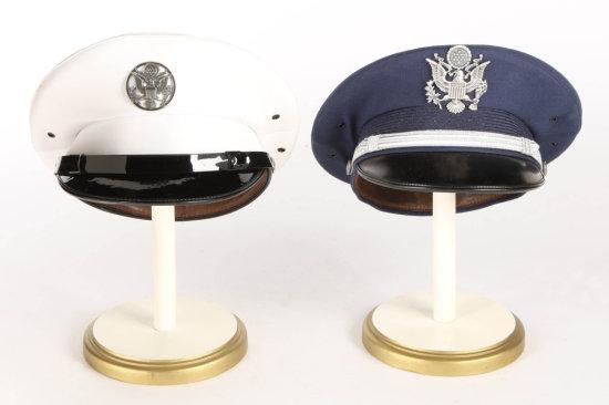 U.S. Air Force Hats (2)
