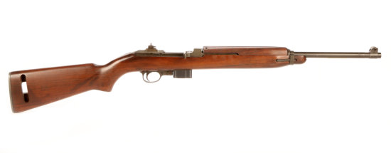 Inland M1 Carbine in .30 Carbine