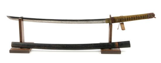 Japanese Samurai Sword