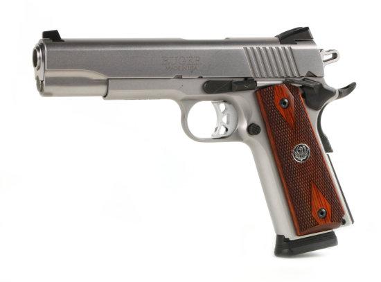 Ruger Model SR 1911 in .45 ACP