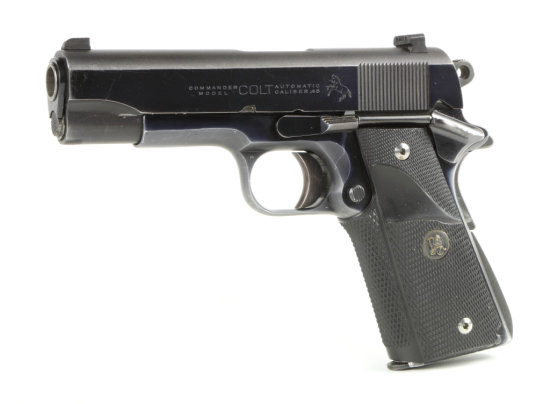 Colt Commander in .45 ACP