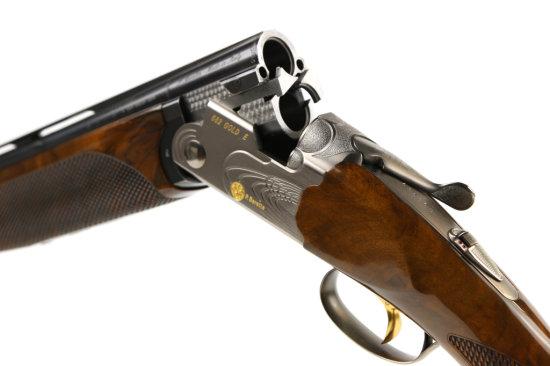 Beretta 682 Gold E in 12 Gauge