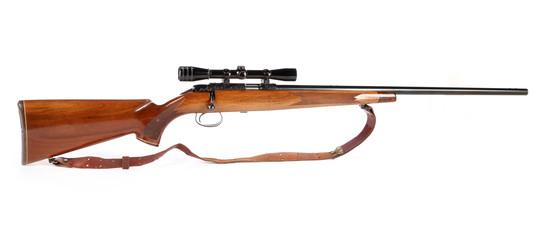 Remington 541S Custom Sporter in .22 S, L or LR