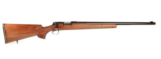 Remington 40-X Prone in .22 LR