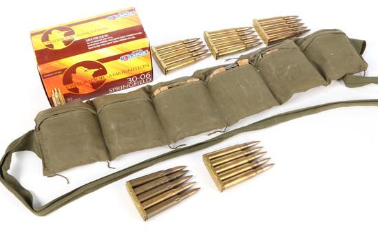 30/06 Ammunition