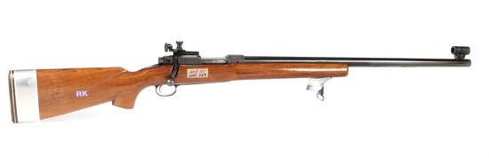 Winchester Model 70 in 308 Win.