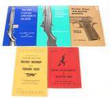 Books (5)