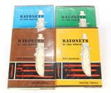 Books:  Bayonets of the World (4)