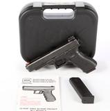 Glock Model 35 in .40 Caliber