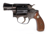 Smith & Wesson Model 36 Flat Latch in .38 Special