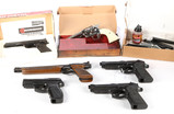 BB Pistols (6)