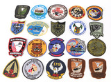 Miscellaneous Military Patches (20)