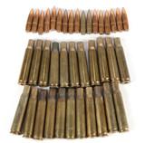 .50 Caliber Browning Brass Ammunition