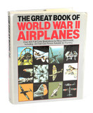 Book: The Great Book of WWII Airplanes