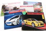 Miscellaneous Car Calendars (5)