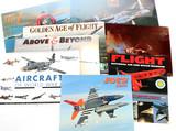 Miscellaneous Aircraft Calendars (7)