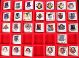 Aviation Battalion & Aviation School Pins