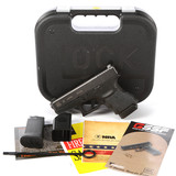 Glock Model 36 in .45 ACP