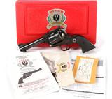 Ruger New Model Blackhawk in .357 Mag.