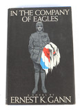 Book: In The Company of Eagles