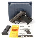 Beretta Tom Cat in .32 ACP