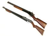Two Pellet Rifles