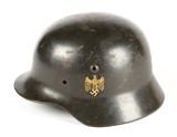 German Navy Helmet